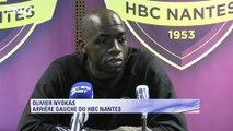 Ligue des champions – Nyokas sur PSG-Nantes : ''On a tous à cœur de faire un bon match''