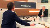 """Laurent Berger (CFDT) : """"Le syndicalisme a changé de visage"""""""
