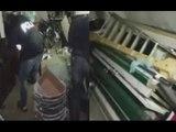 Genova - Sei chili di droga nascosti in cantina, arrestato pusher (30.03.17)