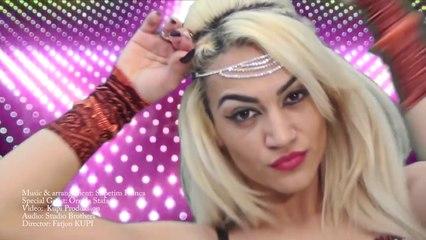 Shpetim Franca & Ornela - Kerce me ritmin tim (Official Video)
