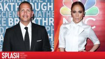 Alex Rodriguez Confirms He Is Dating Jennifer Lopez