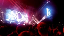 Muse - The Handler - Hong Kong AsiaWorld-Expo - 09/28/2015