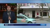 France / Chine : climat de défiance