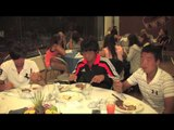 Junior Davis Cup and Fed Cup Finals - Players' party