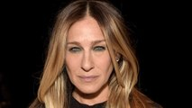 Sarah Jessica Parker Shares Never-Before-Seen 'Sex and the City' Alternate Intro