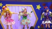 盆踊り! プリキュア音頭de キラキラダンスステージ in ミラ