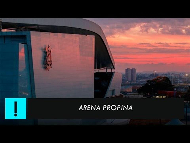 Arena Propina: quando Lula e Andrés Sanchez agradeciam os Odebrecht