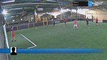 But de Equipe 2 (5-10) - Equipe 1 Vs Equipe 2 - 31/03/17 18:31 - Loisir Tours - Tours Soccer Park