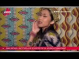 Ubiznews | JT du Showbiz - A la Une : Inna Modja Retour aux sources de la musique Malienne