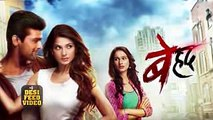 Beyhadh - 1st April 2017 - Sony Tv Beyhadh Upcoming Serial - Beyhadh Latest Updates 2017