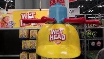 GIANT WET HEAD EXTREME CHALLENGE! New York City T