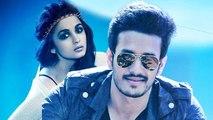 Akhil Akkineni To Romance Bollywood Beauty Alia Bhatt?