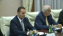 Nishani nuk takon Lu, por thërret Llallën - Top Channel Albania - News - Lajme