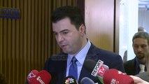 Akuzat Lu-Llalla, Basha nuk komenton - Top Channel Albania - News - Lajme