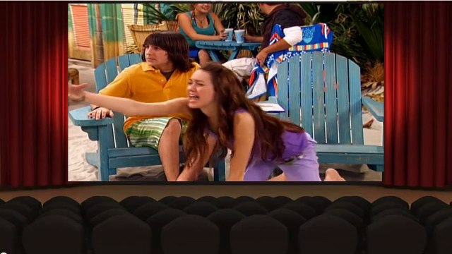 Hannah Montana - S 2 E 5 - I Am Hannah, Hear Me Croak