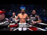 GLORY 26 Amsterdam - Rico Verhoeven vs Benjamin Adegbuyi (Heavyweight Title Fight)