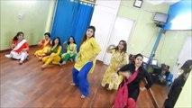 Beautiful girls dance - Baar Baar Dekho #DanceMirchi