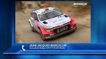 D!CI TV : le Corse langue officielle du Rallye de Corse !