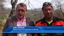 D!CI TV : Hautes-Alpes : des chats d'avalanche bientôt sur les pistes