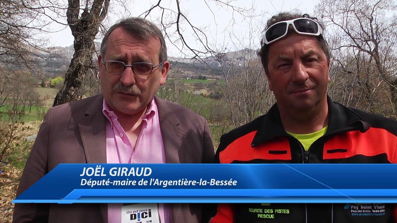 D!CI TV : Hautes-Alpes : des chats d'avalanche bientôt sur les pistes - Vidéo Dailymotion