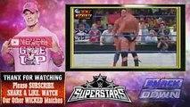 WTF! Brock Lesnar KISS Kurt Angle & Kurt Angle Grabs Lesnars Ass - OMG Moments of WWE