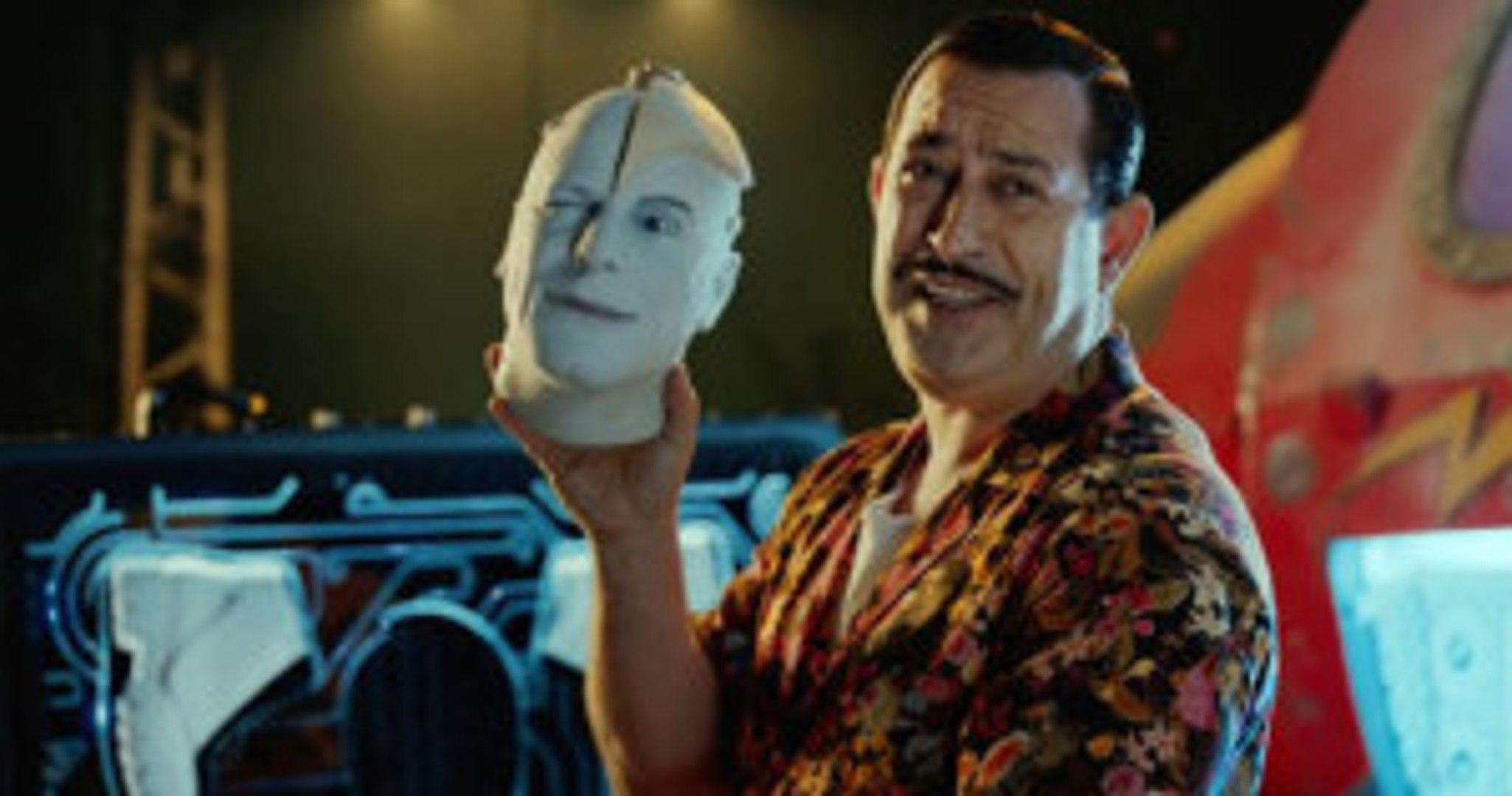 Cem Yılmaz, Yeni Filminde Seda Bakan'dan Sonra Bir Sürpriz İsmi Daha Açıkladı