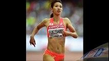 【かわいいと話題】リオオリンピック出場選手・福島千里�