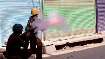 Kashmir: Violent protests grow after Indian security forces kill three civilians