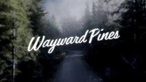 Wayward Pines - Teaser officiel de la saison 1
