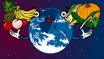 Sauvons la planète - Dessin animé éducatif