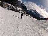 Ski Alpes du Grand Serre (Rockin' In The Free World)