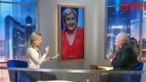 Francois Asselineau vs médias, Asselineau WINNER !!!!!