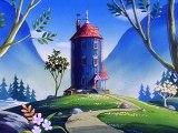 [アニメ] 楽しいムーミン一家 冒険日記 第06話「ムーミン谷の彫刻展」(DVD 640x480 WMV9)