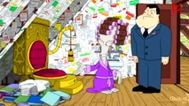 American Dad - Laugh Lunch - American Dad Best Funniest Moments #3