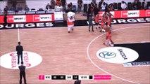 Replay Playoffs LFB 2017 - Quart de finale aller : Bourges - Basket Landes
