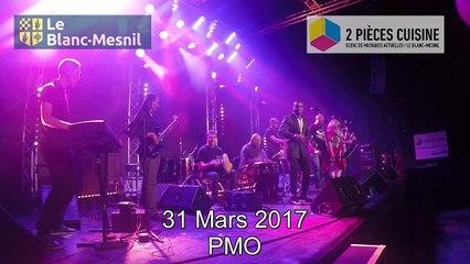 PMO 31 Mars 2017 au Deux Pièces Cuisine