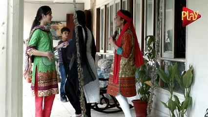 Mujhe Thaam Ley Episode 05