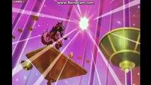 Impresion del Super Saiyajin Dios y kaioken