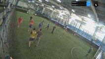 Equipe 1 Vs Equipe 2 - 01/04/17 20:36 - Loisir Créteil (LeFive) - Créteil (LeFive) Soccer Park