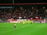 ambiance valenciennes sochaux VA vafc chants supporters