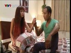 THVL Chiec Vong Ngoc Huyet Tap 9 Phim Viet Nam