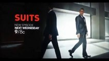 """Suits - Promo 4x03 """"Two in the Knees"""""""