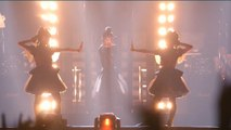 BABYMETAL - 04. Syncopation 「シンコペーション」 WORLD TOUR 2016 TOUR FINAL  RED NIGHT