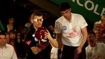 2014 QubicaAMF BPC Team Sergey Andreev HD