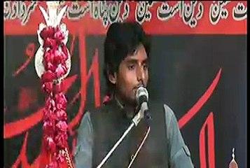 Majlis from Pangali, Lahore, PAKISTAN on 2nd April 2017 Part-1