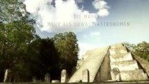 Enquêtes archéologiques - Mayas l'astronomie au service du pouvoir