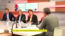 Stéphane Ravier sur la loi Travail El Khomri