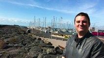 Le Cap d'Agde : plongez dans l'histoire du port  Diffusion sur FRANCE BLEU HERAULT ce dimanche 2 avril 2017 Par Gilles M