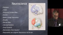 """Itzhak Fried (Paris IAS/UCLA): """"The Brains that Pull the Triggers. What is Syndrome E?"""" part 2/2"""