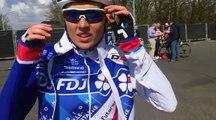 """Tour des Flandres 2017 - Shara Gillow : """"C'était dur ce Ronde mais fière de la FDJ Nouvelle-Aquitaine Futuroscope"""""""